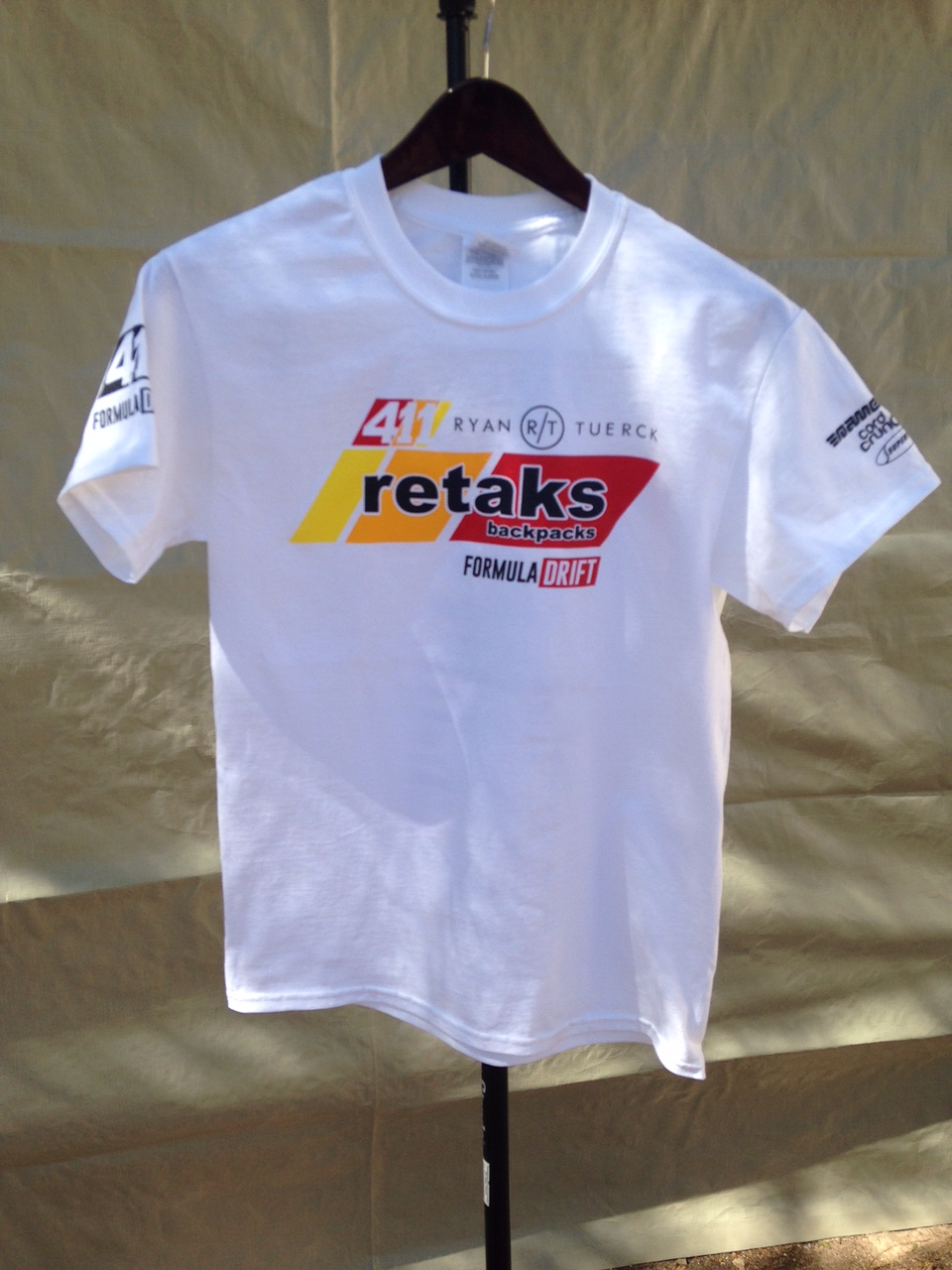 authentic retaks gear, retaks, tuerck, formulad