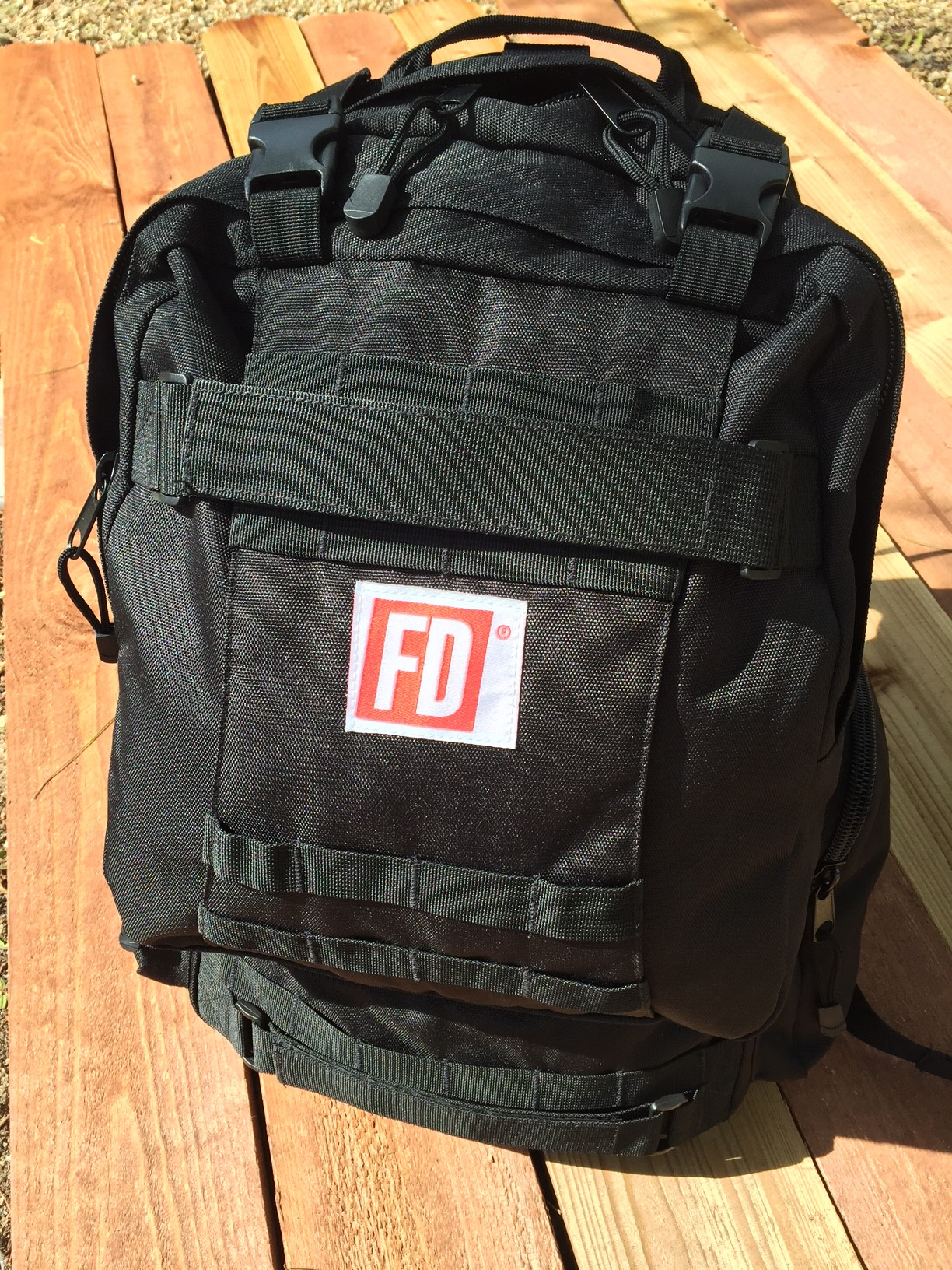 formula drift bag
