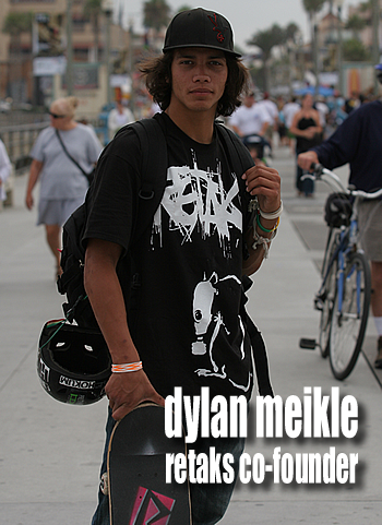 dylan meikle