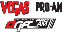 Vegas ProAm  Formula Drift ProAm